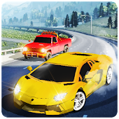 Turbo Car Rally Racing 3D 2018