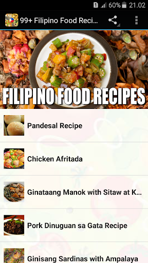 99 filipino food recipes apk 10 download only apk file for android 99 filipino food recipes forumfinder Gallery