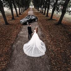 Wedding photographer Airidas Galičinas (Airis). Photo of 24.08.2018