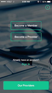 MyOnCallDoc:Talk to a Doctor- screenshot thumbnail