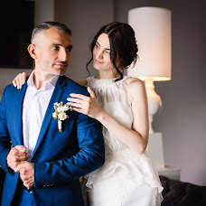 Wedding photographer Andrew Black (AndrewBlack). Photo of 17.02.2016