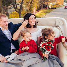 Wedding photographer Lucia Kerida (keridafoto). Photo of 30.11.2018