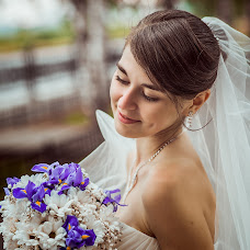 Wedding photographer Tatyana Mukhina (MuhinaTatiana). Photo of 16.05.2017