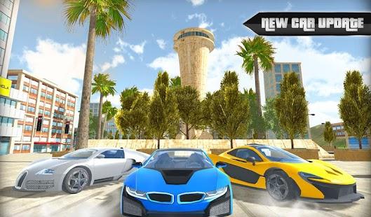 Real City Car Driver- screenshot thumbnail