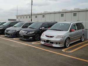 MPV LWFW のカスタム事例画像 aki-acさんの2020年07月09日23:09の投稿