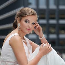 Wedding photographer Marta Poczykowska (poczykowska). Photo of 12.11.2017