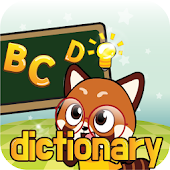 A syllable dictionary