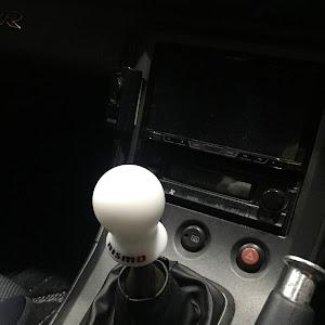 シルビア S15 SPEC Rのシフトノブのカスタム事例画像 りっちゃんさんの2018年01月16日19:50の投稿