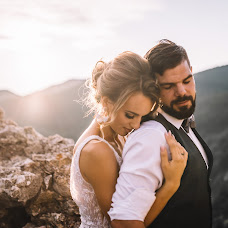 Wedding photographer Marija Kranjcec (Marija). Photo of 08.08.2019
