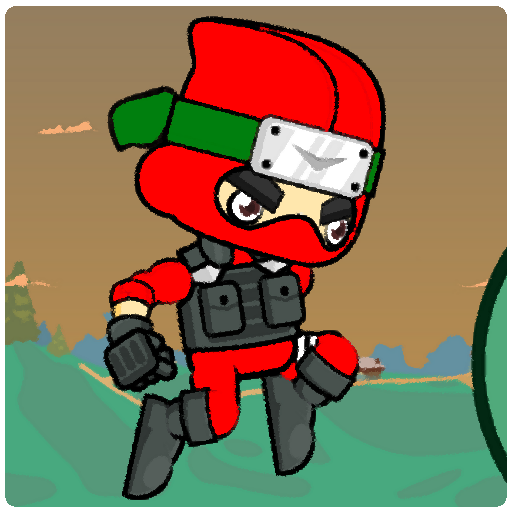 Ninja Spinki Runner