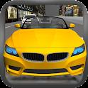 Car Driving 3D - Вождение 3D icon