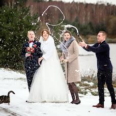 Wedding photographer Vasil Kashkel (Basyl). Photo of 07.12.2017