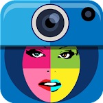 Selfie Expert HD Camera Icon