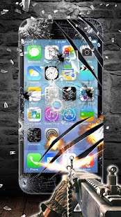 Iphone yok Prank Ekran Görüntüsü