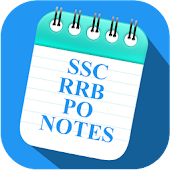 SSC,RRB,BANK,PO-NOTES