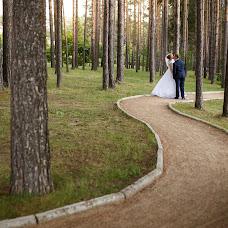 Wedding photographer Violetta Letova (lettaart). Photo of 21.09.2017