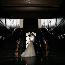 Wedding photographer Andrey Tkachuk (vippolzovatel). Photo of 13.09.2018