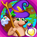 IQ Games and Puzzles App for Kids icon
