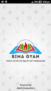 BimaGyan - náhled
