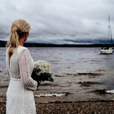 Wedding photographer Waldemar Żukowski (WaldemarZukowski). Photo of 14.08.2018