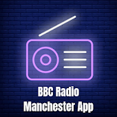 BBC Radio Manchester App Player Free FM Online UK Android APK Download Free By Weather Wallpaper 4k