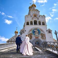 Wedding photographer Sergey Kapranov (photoKapranov). Photo of 31.08.2017