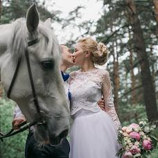 Wedding photographer Veronika Shashkova (vazhnina). Photo of 18.08.2017