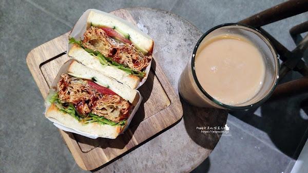 半半食室 vegan daily