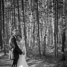 Wedding photographer Anastasiya Sidorina (Sidorinafoto). Photo of 17.10.2014