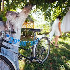 Wedding photographer Yuriy Khorovec (BlinQ). Photo of 01.09.2015