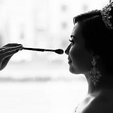 Wedding photographer Dulat Satybaldiev (dulatscom). Photo of 15.04.2018