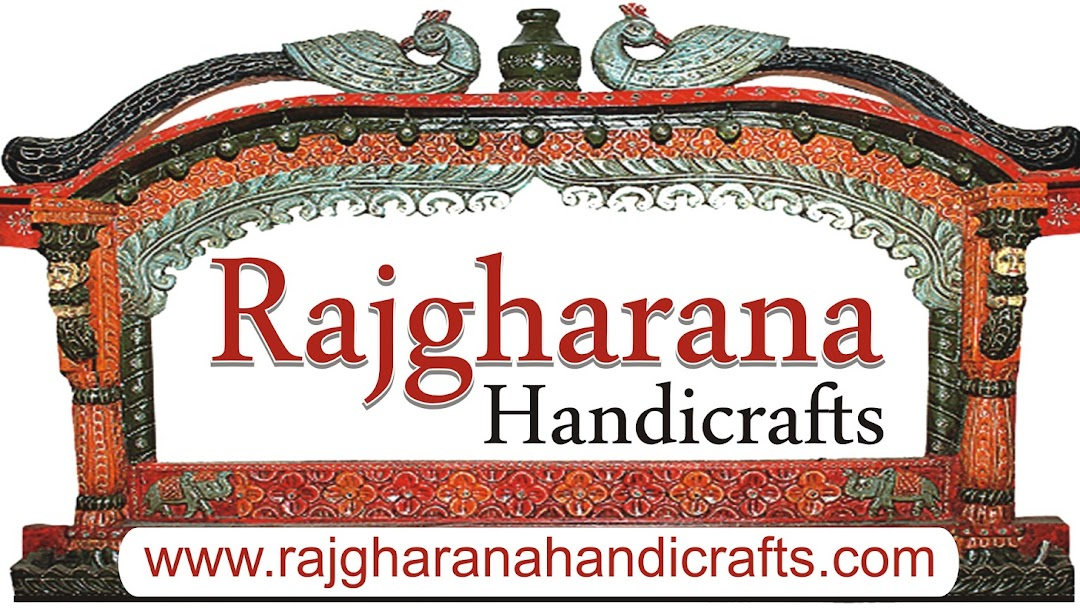 Rajgharana Handicrafts Craft Store In Jaipur