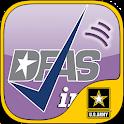 DFAS Info2Go icon