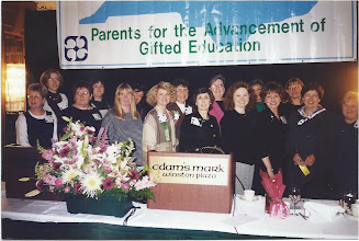 Photo: Northeast Teachers at Conference