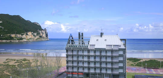 Hotel Playamar Spa