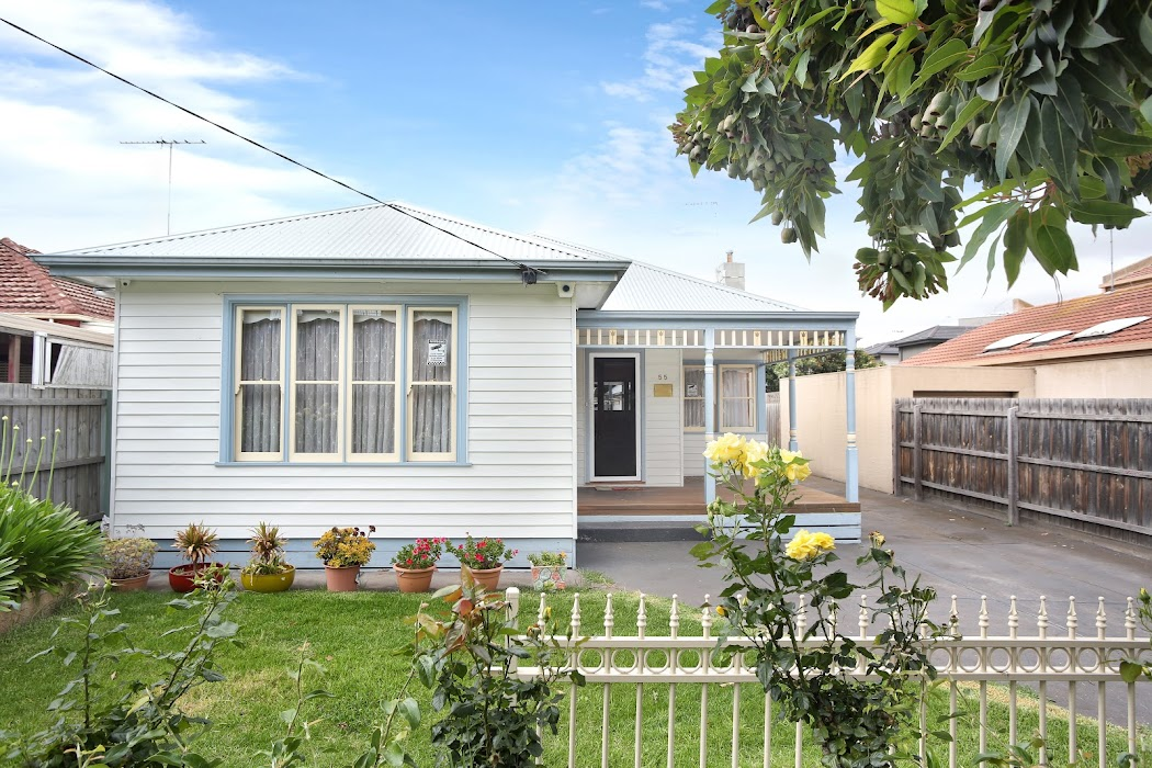 Main photo of property at 55 Ascot Street, Ascot Vale 3032