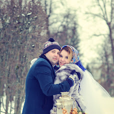 Wedding photographer Denis Gusev (denche). Photo of 26.12.2017