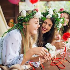 Wedding photographer Anastasiya Lyalina (lyalina). Photo of 18.07.2016