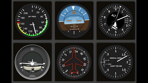 X Plane Steam Gauges Pro