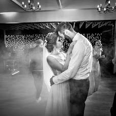 Wedding photographer Alin Pirvu (AlinPirvu). Photo of 08.11.2017