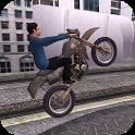 MX Nitro Dirt Bike Trial 2016 icon