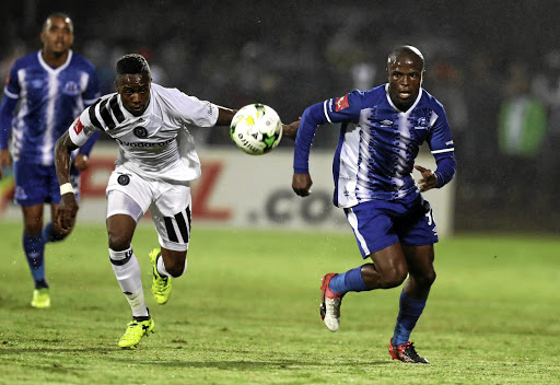 History favours Maritzburg United at Harry Gwala venue