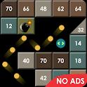 Bricks Breaker Pro : No Ads icon