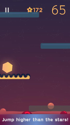 HexaJump - An endless arcade 1.03 screenshots 6