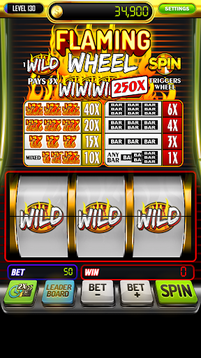 Jackpotmania - Vegas Slots Casino 1.0.3 screenshots 4