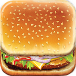 Super Chief Cook -Cooking game Icon