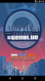 Generation Blue 2015- screenshot thumbnail