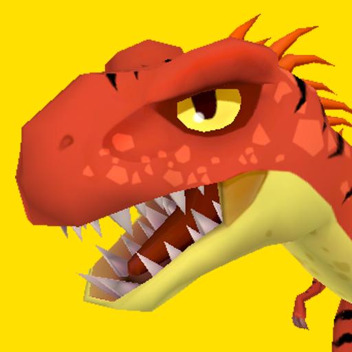 한글을 무서워하는 악당공룡  -  이마트 file APK Free for PC, smart TV Download