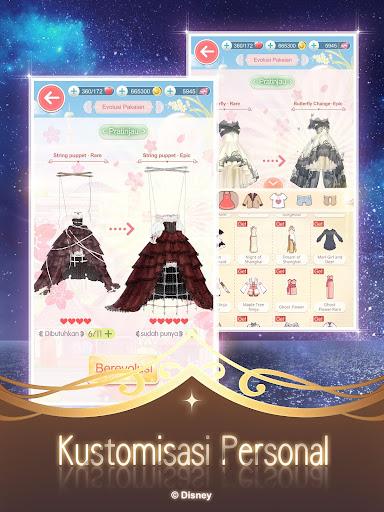 Love Nikki - Dress Up Fantasy Tunjukkan Gayamu apkpoly screenshots 18