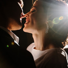 Wedding photographer Dima Gorbunov (dimi3i). Photo of 11.12.2016